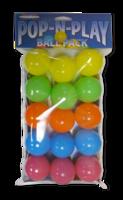 Мячики к игровому центру Pop-N-Play