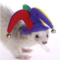 Шапочка с бубенцами, Jester Hat, Marshall