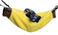 Гамак-банан флисовый Marshall Ferret Banana Hammock