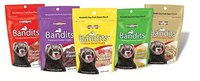 Вкусняшки Marshall Bandits Ferret Treats