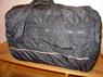 Чехол сумка на переноску зима, 2 молнии