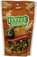 Вкусняшки Ferret Bites with High Protein Peanut Butter