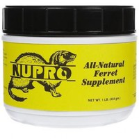 Витаминная добавка Nupro Ferret Supplement под заказ