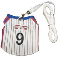 Спортивная шлейка(жилетка) для хорька Marshall Ferret Sport Lead, США