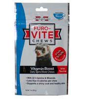 Лакомство мультивитаминное Furo-Vite Chews, Marshall